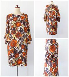 925ff9e7b822c 38 Best Shift dress images   Dressmaking, Liberty fabric, Sew dress