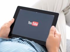 YouTube on a tabletThese YouTube tricks will forever change how you watch internet videos