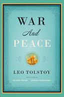 Book: War and Peace, by Leo Tolstoy. This book broadly focuses on Napoleon's invasion of Russia in 1812 and follows three of the most well-known characters in literature: Pierre Bezukhov, Prince Andrei Bolkonsky, and Natasha Rostov.