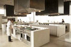 GE Monogram Design Centre & Cooking Studio, Toronto – Canada » Retail Design Blog