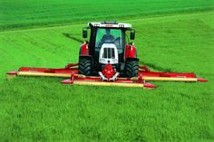 Steyr Tractor Agriculture, Farming, Steyr, Pitch, Trucks, Tractor, Tractors, Truck