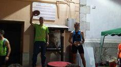 Paco Soliveres 2º Vet A en Orba 7 km 19/09/2015