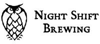Night Shift Brewing.  They have an eclectic selection of brews served in a no-frills, high ceiling warehouse atmosphere. Huge garage doors open during the summer.