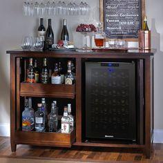 Mini Bar Furniture with Fridge - Best Modern Furniture Check more at http://searchfororangecountyhomes.com/mini-bar-furniture-with-fridge/