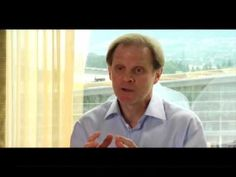 Hawn Foundation Video with Dr. Dan Siegel - Mindfulness and Brain Development