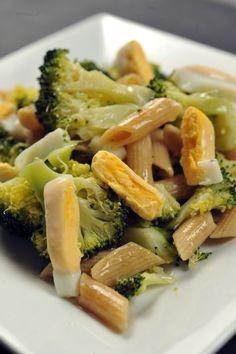 no sugar diet recipes/meal plans broc, egg, wheat pasta with an avocado gravy