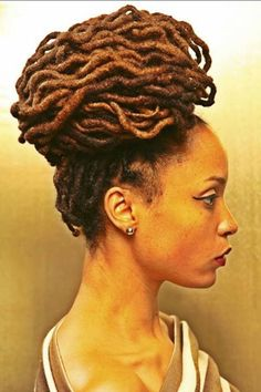 Simplicity and elegance dreadlocked into one :)
