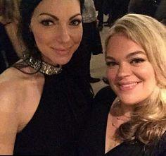 Laura prepon Emmys 2015