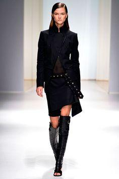 Salvatore Ferragamo - Milan #FashionWeek Primavera/Verano 2013