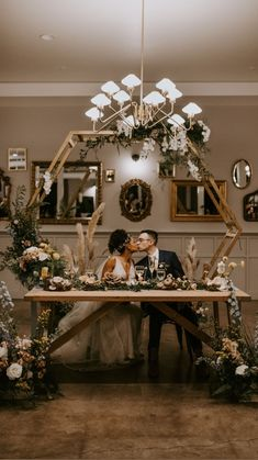 Eclectic Wedding, Chic Wedding, Dream Wedding, Home Wedding, Wedding Reception Locations, Wedding Venues, Industrial Wedding Decor, Sustainable Wedding, Botanical Wedding