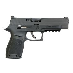 Sig Sauer P250 Compact Long Slide Handgun-GM447568 - Gander Mountain
