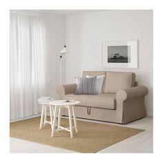 IKEA BACKABRO two-seat sofa-bed