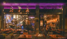 BUNKER Bar (Slovenia) by 6SENSE INTERIORS