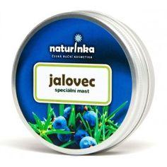 Jalovcová mast 50 ml Naturinka