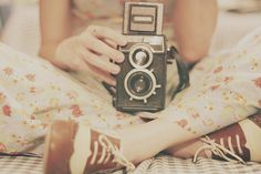 Vintage photography