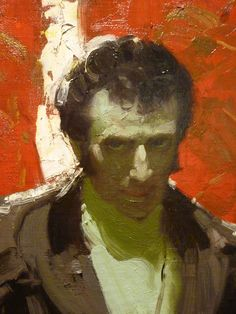Art Contrarian: Up Close: Mead Schaeffer (2)