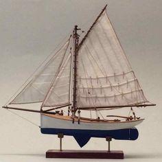 Boat Building, Model Building, Victoria Australia, Diy Boat, Wood Boats, Model Ships, Fishing Boats, Sailboat, Scale Models