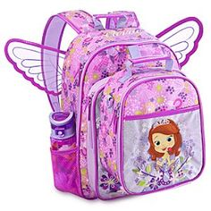 868beb95e5b 76 Best School- Backpacks and LunchBoxes images