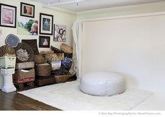 Beautiful in-home Photography Studio Tour! Keri Kay Photography