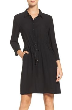 Main Image - French Connection Cecil Shirtdress