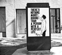 Street Art by Morley