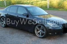 Bmw 530d Bmw 530d 2003  Växellåda: Automat  Plats: Pajala  Bränsle: Diesel  To check the price/Contact the seller click the picture. For more cars visit http://www.ibuywesell.com/en_SE/category/Cars/427/ #cars #usedcars #BMW #buyusedcar