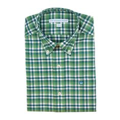 Southern Tide High Falls Sport Shirt   Norton Ditto Historically, the colors found in plaid patterns identified tailors throughout the regions of Europe. With carefully selected colors and unrivaled attention to detail, it's easy see that the bold pattern of our Lexington Plaid sport shirt is unique to Southern Tide. Regions Of Europe, High Falls, Southern Tide, Sports Shirts, Plaid Pattern, It's Easy, Alabama, Shirt Dress, Detail