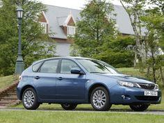 Subaru faz recall de cinco modelos por 'airbags mortais' - http://anoticiadodia.com/subaru-faz-recall-de-cinco-modelos-por-airbags-mortais/