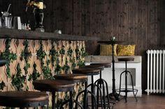 design_restaurant_cicciolina #folsom #studio