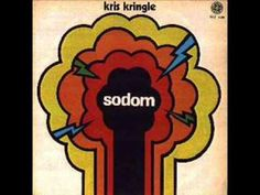 Kris Kringle - Help