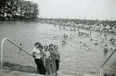 Het Noordkasteel Old Pictures, Old School, Cathedral, Dolores Park, Anton Pieck, Van, Travel, 1960s, Vibrant