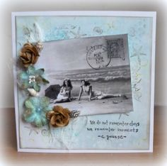 Feature Friday: Featuring Vintage Clip Art Sheets rubber stamped cards #pwp #paperwingsproductions