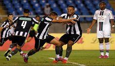 ESPORTE: Botafogo vence, elimina Flu e encara Vasco na fina...