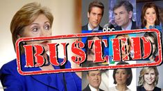 EVERY Reporter on Hillary's Payroll JUST LEAKED! Published on Oct 25, 2016 Thanks to the magic of Wikileaks, we now know EXACTLY which mainstream media reporters have been completely compromised by Hillary Clinton!
