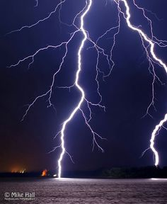 Awesome power & light...  <3<3<3