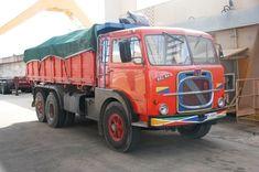 FIAT 682 of Italy