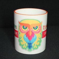 Boishakhi Design Mug