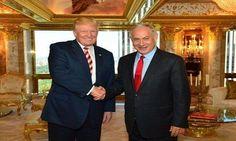 El impacto del programa de Trump en el viejo conflicto de Medio Oriente es de los menos comentados, pero de los más peligrosos