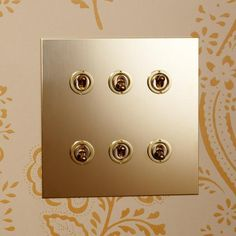 Details About 10a Toggle Dolly Light Switch 1 2 3 Amp 4