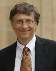 Mr. Gates