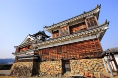 Japanese Castle, Kyoto, Mansions, Architecture, World, House Styles, Times, Mansion Houses, Arquitetura