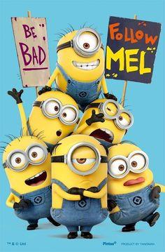 Super Ideas For Funny Love Pictures Language Cute Minions Wallpaper, Minion Wallpaper Iphone, Disney Phone Wallpaper, Cute Cartoon Wallpapers, Minion Photos, Minions Images, Despicable Me 2 Minions, Minions Love, Purple Minions