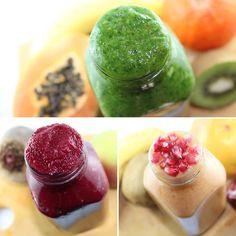 Detox Kur – 3 Tage Obst und Gemüse satt - Meine persönlichen Erfahrungen, detox, smoothie, green smoothie