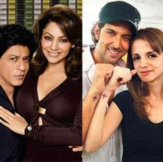 Bollywood Stars who Married their Childhood Sweethearts