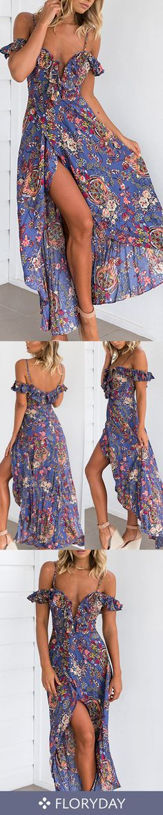 Enjoy your beautiful life in beautiful dresses!