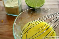 How to make a perfect salad dressing every time. Plus a citrus salad dressing recipe.