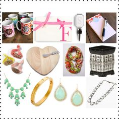 LSilverStyle: Mother's Day Gift Ideas under $50
