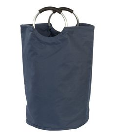 Blue Bag Hamper