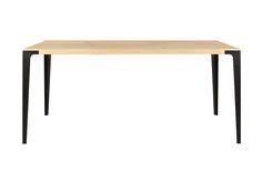 TAU table - Haute Material (Design: Luca Pegolo)