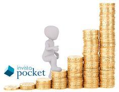 Aprenda a investir seu dinheiro no mercado de Títulos Públicos. Invista Pocket https://www.invistapocket.com.br/renda-fixa-2/